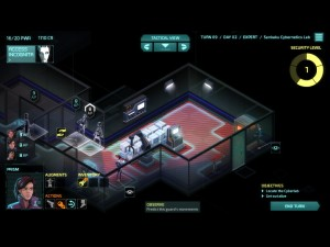 Invisible Inc 6 300x225 How to Define Randomization in Game Design