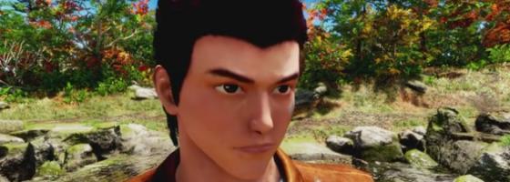 Shenmue 3 annoncé en exclusivité sur PS4 ! dans News Games