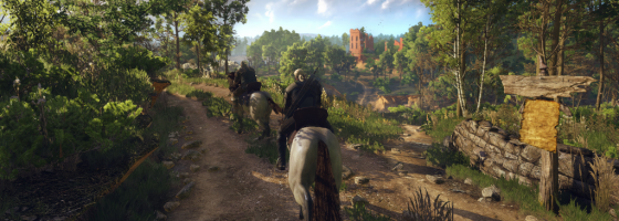 TheWitcher3Gamespot 560x200 Different States of Game and Pacing in Game Design