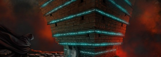 Ziggurat (4)