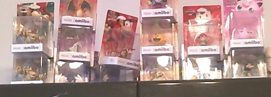 Amiibo 2 560x200 Discussing The Amiinsanity of the Toys to Life Market
