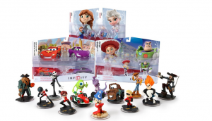 DisneyInfinity 300x172 Discussing The Amiinsanity of the Toys to Life Market