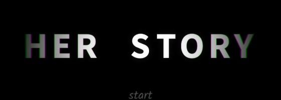 HerStory 2 560x200 Her Story: FMV Fantastic