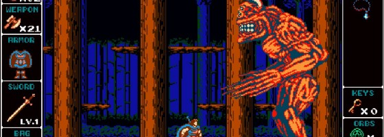 Odallus the Dark Call 3 560x200 JoyMasher and the Challenge of Making New Classics