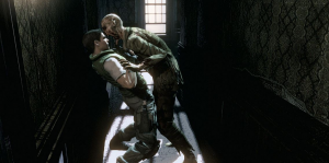 ResidentEvil1Gamespot 300x149 The Three Basics of Horror Design