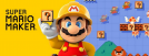 Super Mario Maker: Happy 30th Anniversary Mario