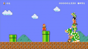 Super Mario MakerDailyMotion 300x168 The Beauty (and Nightmare) of Game Design
