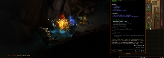 Diablo 3 6 560x200 Secrets to Video Game Replayability Part 2: Item Generation