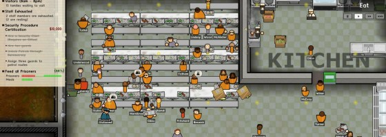 PrisonArchitect1 5 560x200 What Prison Architect Teaches About Game Development