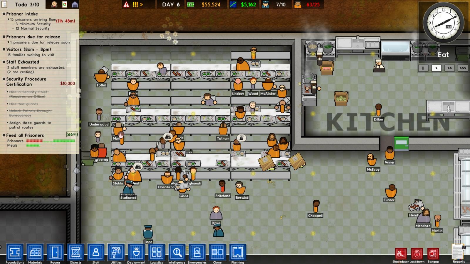 Gamasutra: Josh Bycer's Blog - How Event Driven Game Design Keeps