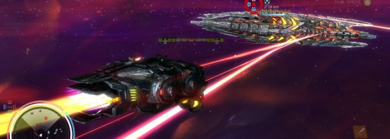 Rebel Galaxy 3 560x200 From Swords to the Stars: Double Damage Games