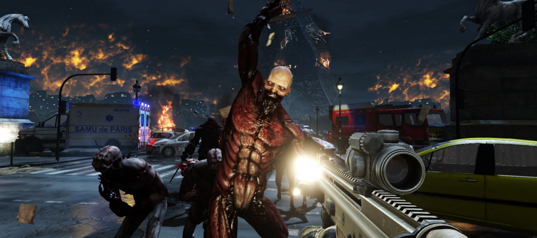 From Modders To Makers Talking Tripwire Interactive