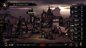 Darkest Dungeon 9 300x168 The Transparency of Game Development