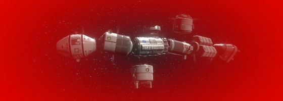 Tharsis 3 560x200 Tharsis: Space Snake Eyes
