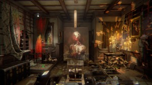 Layers of Fear 3 300x168 Layers of Fear: Not too Deep