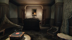 Layers of Fear 300x168 Layers of Fear: Not too Deep