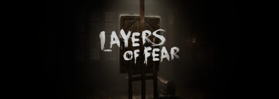 Layers of Fear (5)