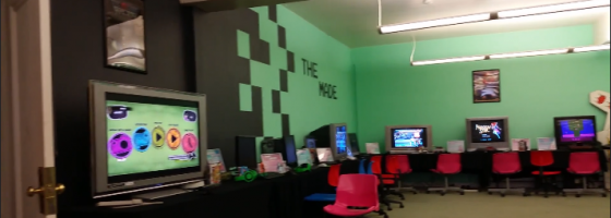 The Made 560x200 The MADE Reopening and Preserving Video Games