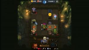Dungelot 1 300x168 Dungelot Shattered Lands    Mining the Rogue Lite