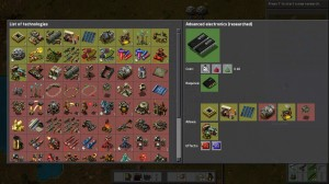 Factorio 3 300x168 Factorio Early Access Spotlight: Man vs. Assembly Line