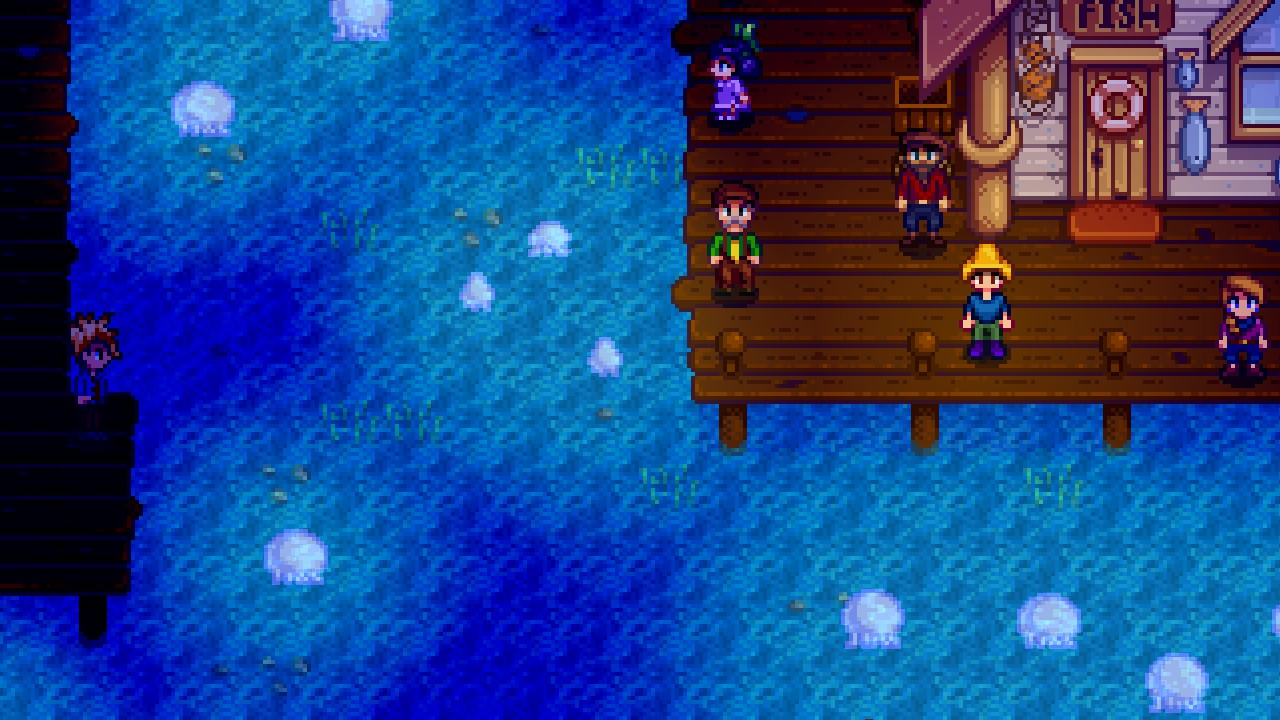 Stardew Valley: Farm Living is the Life for Me - Game Wisdom