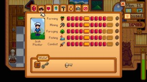 Stardew Valley 2 300x168 Stardew Valley: Farm Living is the Life for Me
