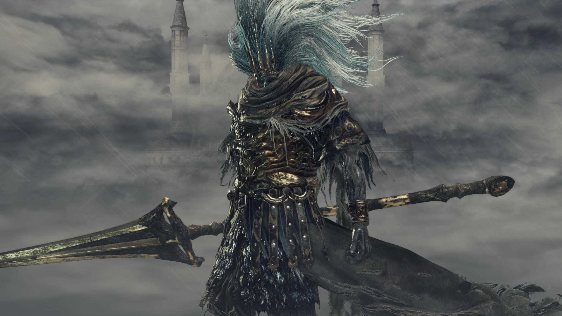 Gamasutra josh 39 s blog debating difficulty settings i for Dark souls 3 architecture