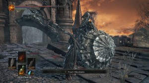 Dark Souls III 3 300x168 Combating the Hoarding Syndrome in Game Design