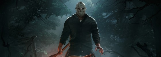 F13 11 560x200 Reviving Jason Voorhees in Friday the 13th the Game