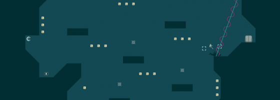 N++ 560x200 The Joy of Indie Development with Metanet Software