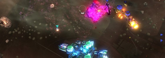 SPAZ 2 1 560x200 Space Pirates and Zombies 2 Early Access Spotlight