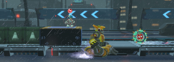 Mighty no 9 560x200 3 Signs That a Kickstarter Game Project Will Fail