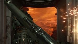 Doom 300x169 3 Areas of Poor Video Game Storytelling