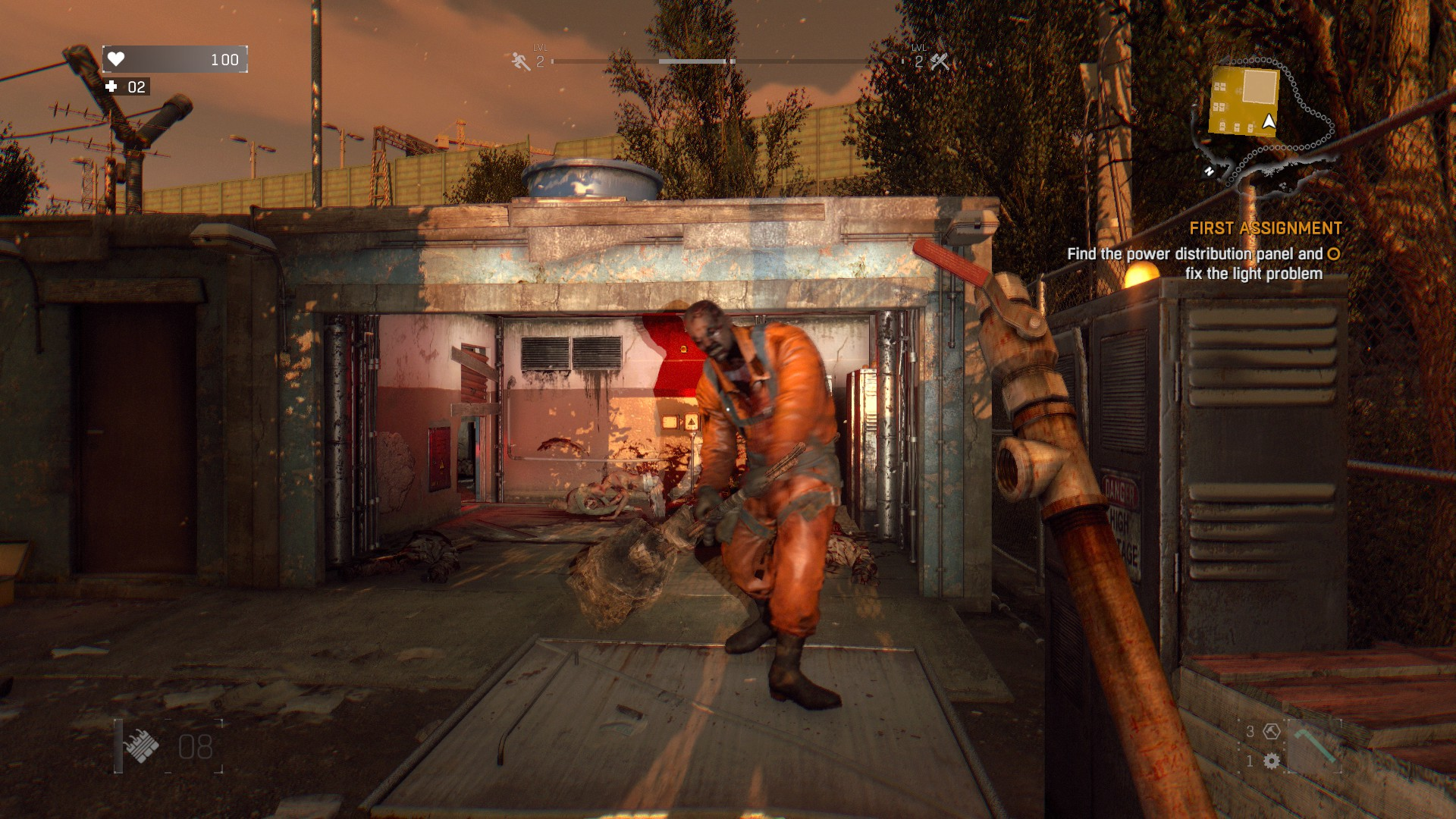 Exceptional Dying Light 1 300x169 Dying Light: Revived Nice Look