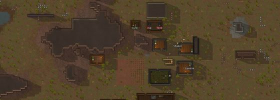 Rimworld 4 560x200 How Event Driven Game Design Keeps the Player Guessing