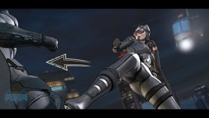 Batman 5 300x169 Batman   A Telltale Series: Bad Night