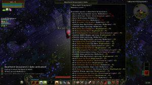 Zombasite 5 300x169 Zombasite: Shambling Along
