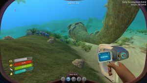 Subnautica 2 300x169 Subnautica Spotlight: Going for a Swim