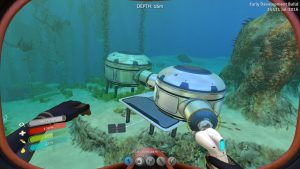 Subnautica 3 300x169 Subnautica Spotlight: Going for a Swim