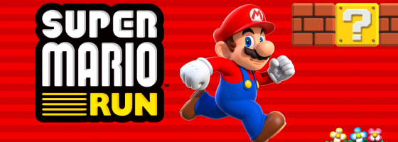 SuperMarioRunner Giant Bomb 560x200 Is Mobile Mario Enough to Save Nintendo?