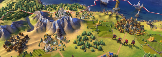 Civ 6 IGN 560x200 3 Simple Tips for Streamlining Games