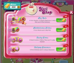Candy Crush Saga Youtube 300x254 The Rise and Fall of Pay or Wait Mechanics