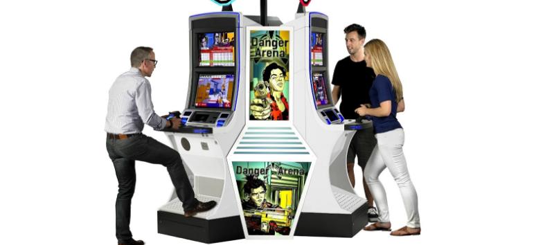 Gambling pr