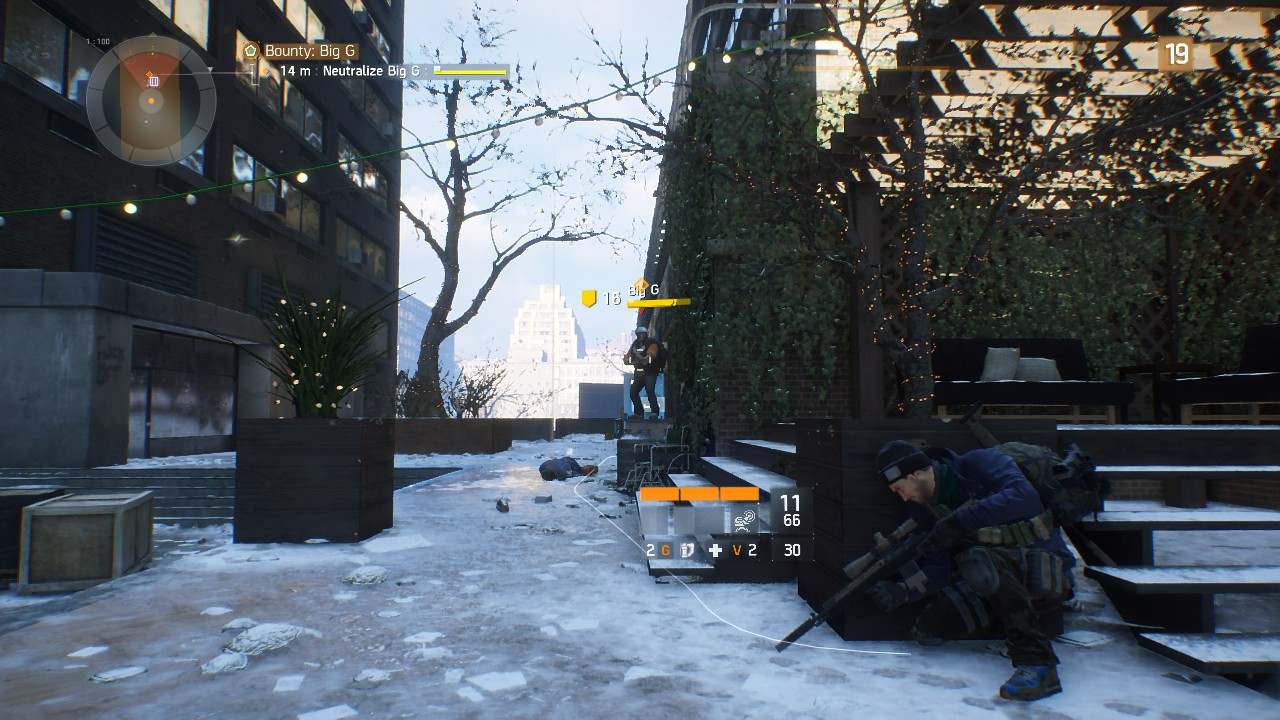 The Division Review: Tom Clancy's Borderlands - Game Wisdom