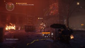 Tom Clancys The Division 300x169 The Division Review: Tom Clancys Borderlands