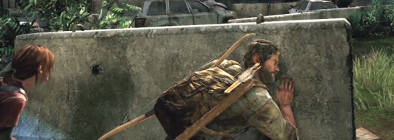 The Last of Us Real Gamer Reviews 560x200 Can we Fix Escort Mission Game Design?