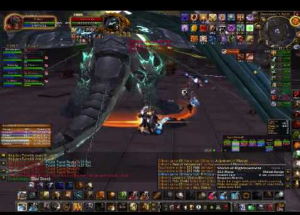 World of Warcraft YouTube 300x215 How Mechanics Dictate Video Game Pacing