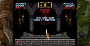 Cursed Castilla 2 300x154 Cursed Castilla Review: Phantoms and Platforming