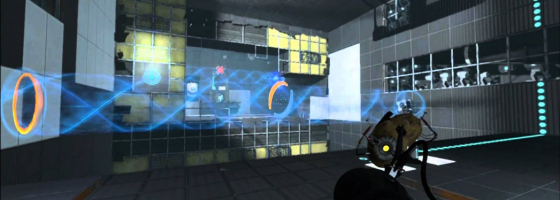 Portal 2 YouTube 560x200 How to Define Video Game Intros