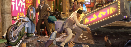 Yakuza 0 Polygon 560x200 Yakuza 0 Review: A Beat Em RPG